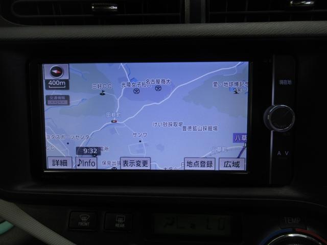 S フルセグナビNSZT-W62GスマートキーETC付(3枚目)