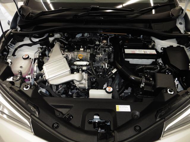 G-T 4WD 当社試乗車 TSS装備 新車保証付(8枚目)