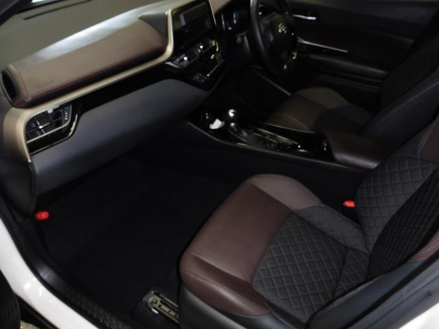 G-T 4WD 当社試乗車 TSS装備 新車保証付(9枚目)