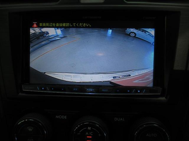 X-ブレイク フルセグナビバックカメラシートヒーターETC付(5枚目)