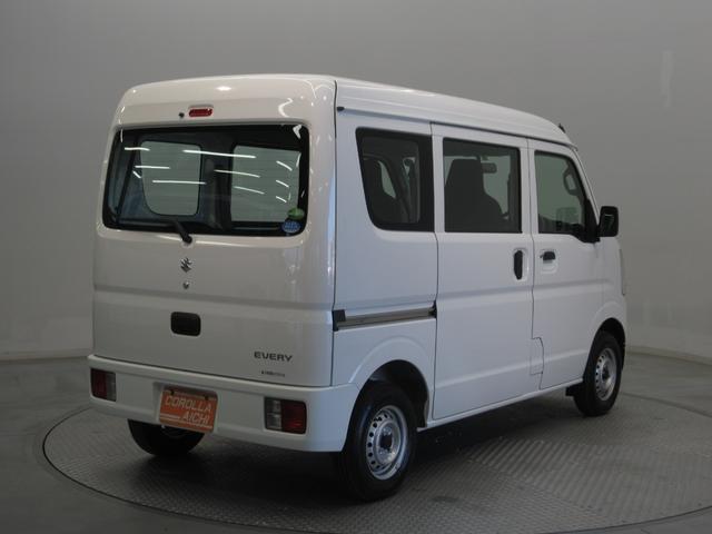 「スズキ」「エブリイ」「コンパクトカー」「愛知県」の中古車6