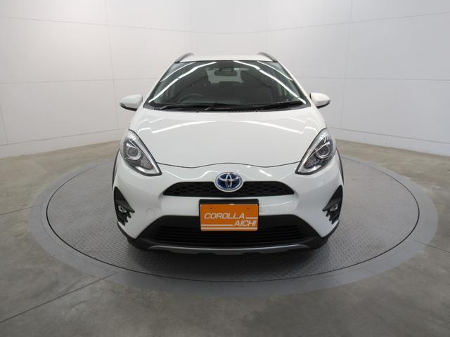 T-Valueの3つの安心「まるごとクリーニング」「車両検査証明書」「ロングラン保証」に「U-Carハイブリッド保証」と「ハイブリッドシステム診断書」がついたクルマです。
