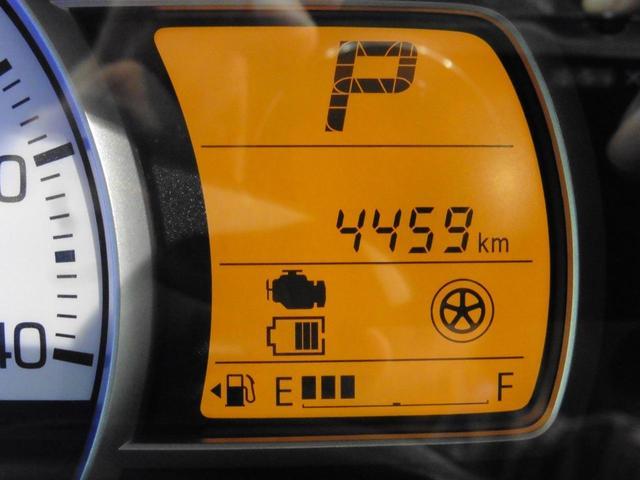 L 走行距離5000km 検R3年12月(16枚目)