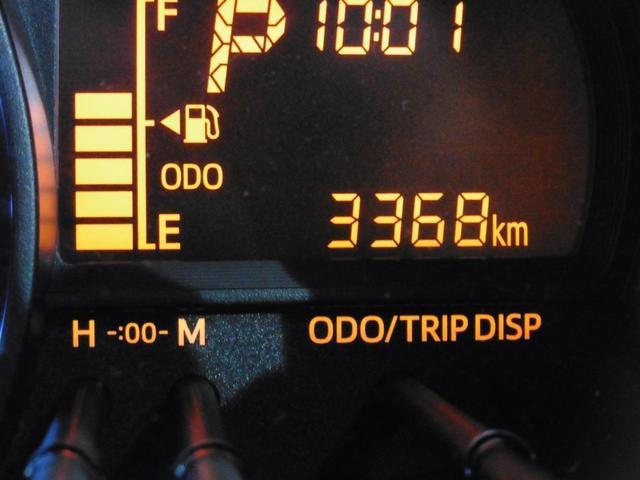 L SAIII 走行距離3368km検R3年7月(15枚目)