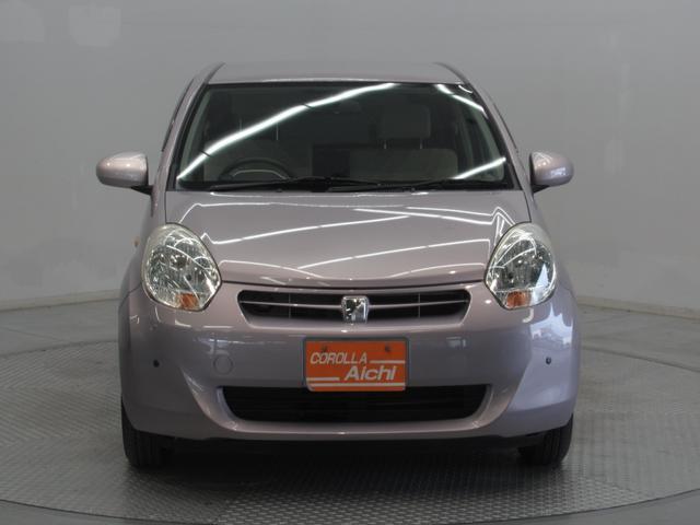 「トヨタ」「パッソ」「コンパクトカー」「愛知県」の中古車4