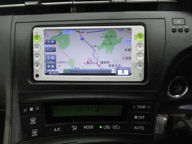 S NSCP-W61SDナビ バックカメラ ETC付(3枚目)