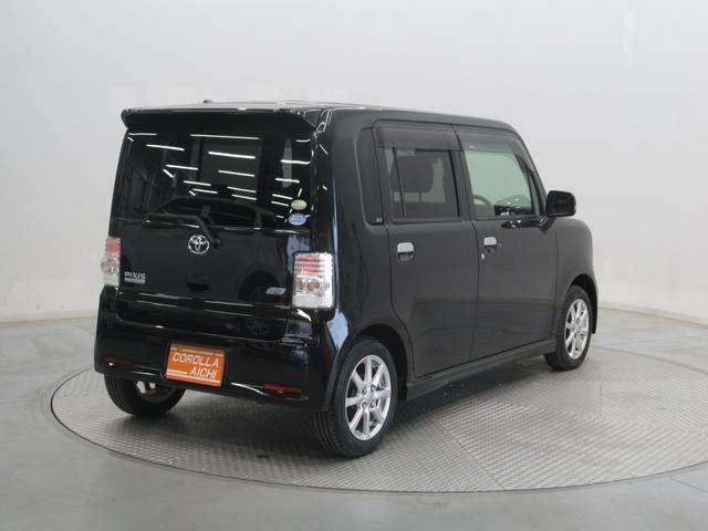 「トヨタ」「ピクシススペース」「コンパクトカー」「愛知県」の中古車8