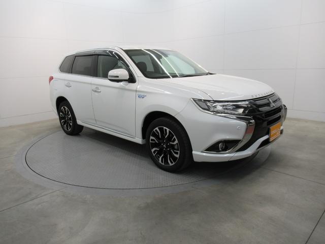 「三菱」「アウトランダーPHEV」「SUV・クロカン」「愛知県」の中古車9