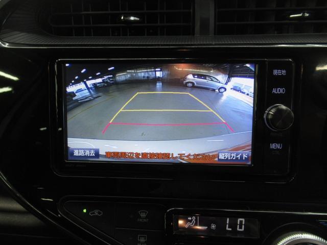 G TSSフルセグナビスマートキーバックカメラETC付(4枚目)