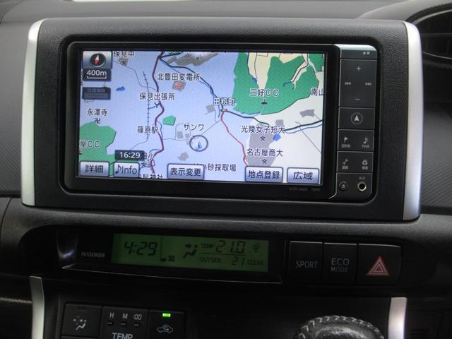 「トヨタ」「ウィッシュ」「ミニバン・ワンボックス」「愛知県」の中古車3