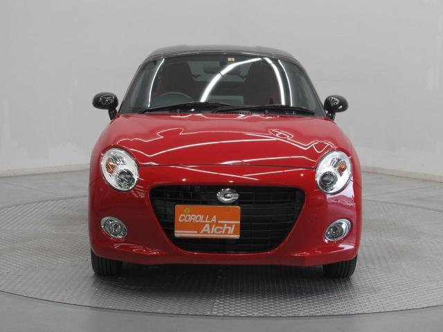 「ダイハツ」「コペン」「オープンカー」「愛知県」の中古車5