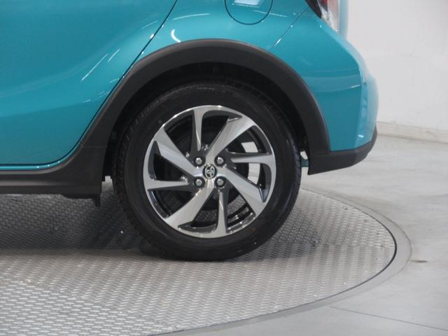 「トヨタ」「アクア」「コンパクトカー」「愛知県」の中古車7
