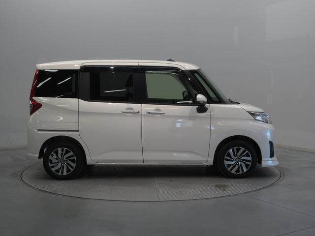 「トヨタ」「ルーミー」「ミニバン・ワンボックス」「愛知県」の中古車6