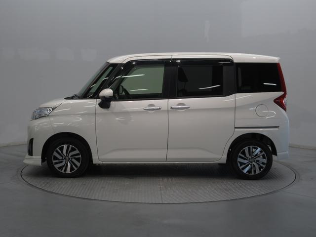 「トヨタ」「ルーミー」「ミニバン・ワンボックス」「愛知県」の中古車7