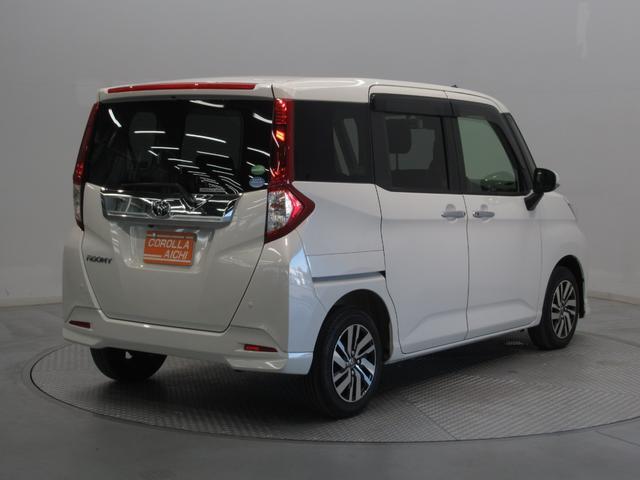 「トヨタ」「ルーミー」「ミニバン・ワンボックス」「愛知県」の中古車8