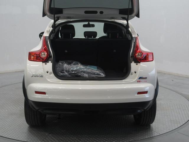 15RX プレミアムホワイトパッケージ フルセグナビETC付(12枚目)