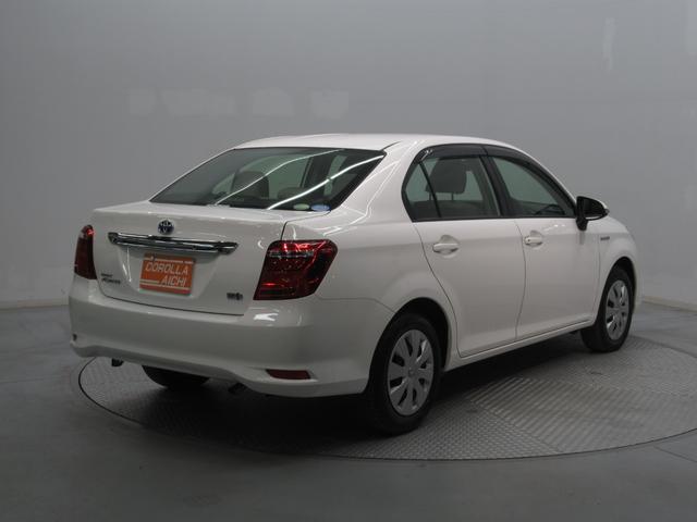 ハイブリッド 検R2年11月 当社社用車 新車保証付(7枚目)