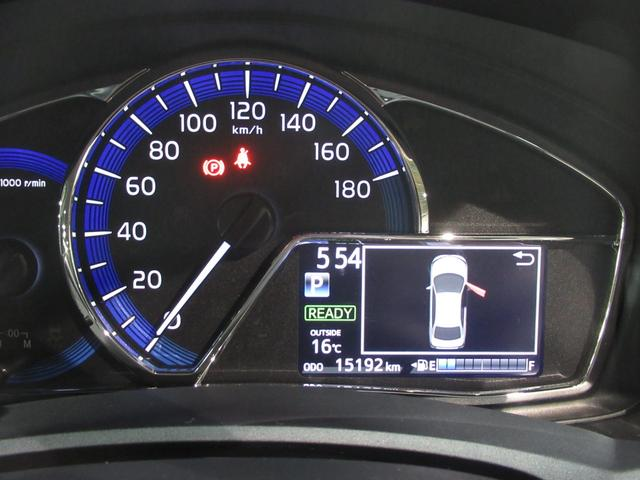 ハイブリッド 検R2年11月 当社社用車 新車保証付(15枚目)