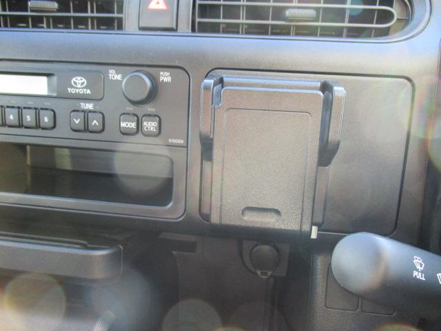 DXコンフォート ラジオ装備(11枚目)