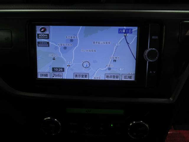 150X Sパッケージ NSZT-W62Gフルセグナビ(17枚目)