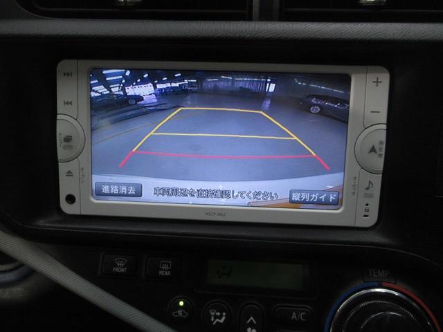 S ナビスマートキーバックカメラシートヒーターETC付(5枚目)