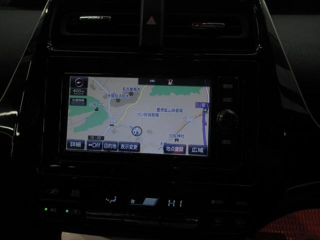 A TSSフルセグナビNSZT-W66TバックカメラETC付(4枚目)