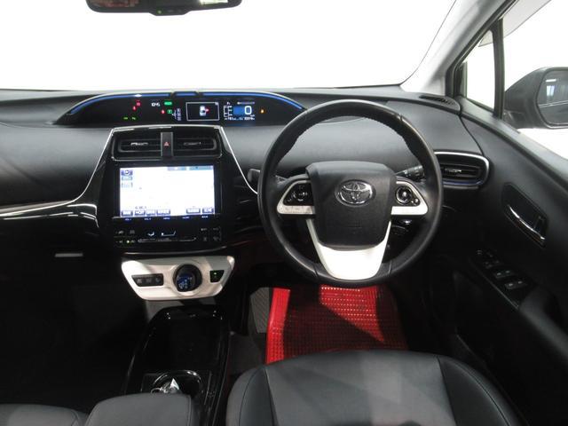 Aツーリングセレクション 4WD TSSP フルセグナビ(16枚目)
