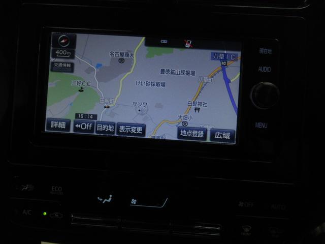 トヨタ純正のメモリーナビ【NSZT-W66T】です! BluetoothオーディオやフルセグTVが見れる高性能ナビです!!