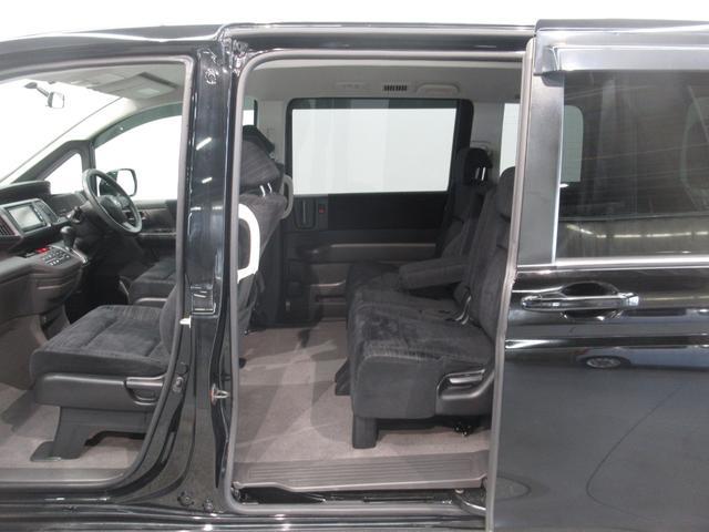 G スマートスタイルエディション フルセグナビ バックカメラ スマートキー ETC 両側電動スライドドア(10枚目)