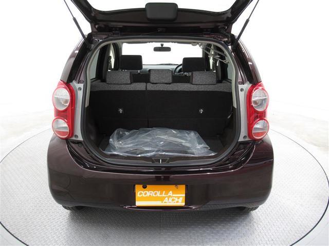 X クツロギ SDナビCN-R300WD スマートキイー(10枚目)