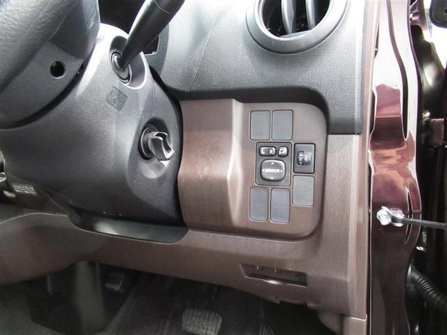 X クツロギ SDナビCN-R300WD スマートキイー(18枚目)