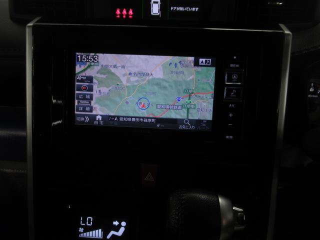 カスタムG フルセグナビ バックカメラ スマートキー 両側電動スライドドア ETC(16枚目)