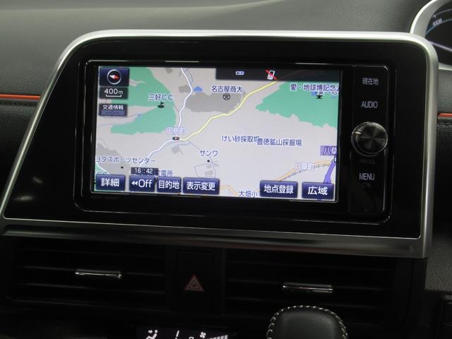ハイブリッドG 検R4年5月 フルセグナビNSZT-W66T バックカメラ スマートキー 両側電動スライドドア フルエアロ ローダウン ETC(16枚目)