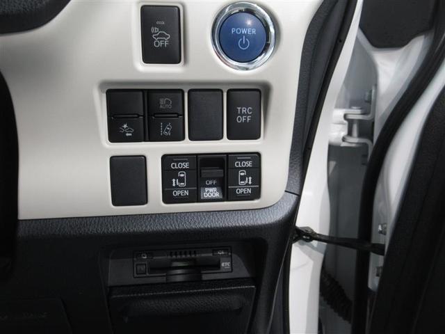 ハイブリッドSi ダブルバイビー フルセグナビ バックカメラ 両側電動スライドドア LEDヘッドランプ 後席モニター ETC(18枚目)