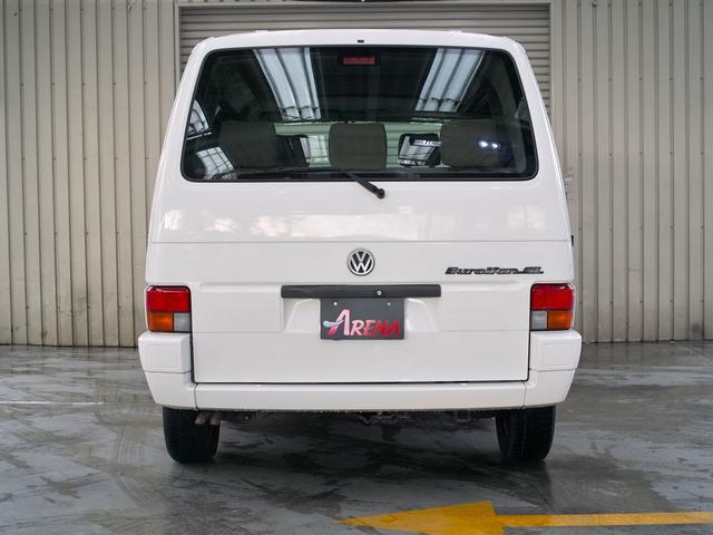 フォルクスワーゲン VW ユーロバン T4 オーディオETC