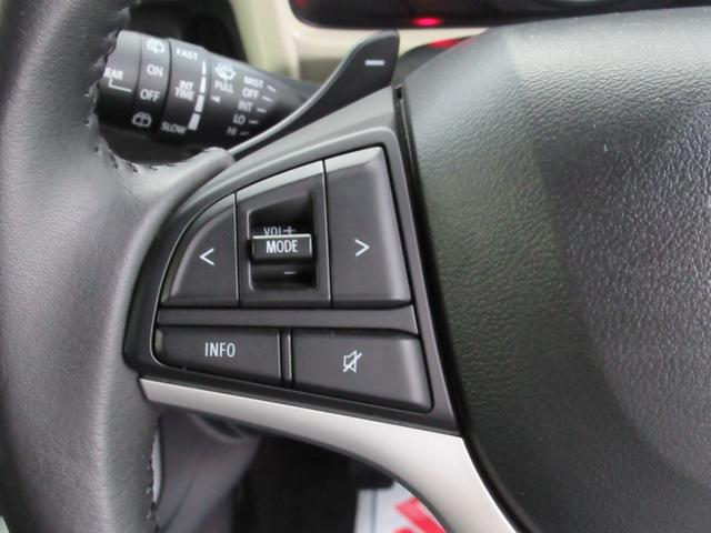 ハイブリッドMZ 前後自動ブレーキ LEDヘッドライト(12枚目)