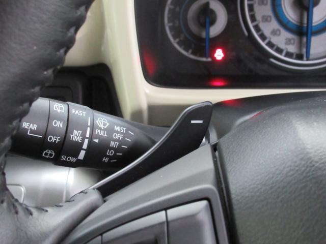ハイブリッドMZ 前後自動ブレーキ LEDヘッドライト(14枚目)