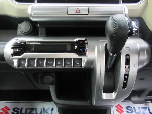 ハイブリッドMZ 前後自動ブレーキ LEDヘッドライト(18枚目)
