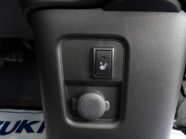 ハイブリッドFZ 登録済未使用車 全方位モニターカメラ(18枚目)