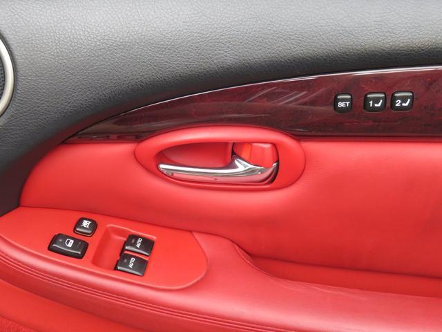 430SCV ノーブルカラーエディション ワンオーナー車高調(20枚目)