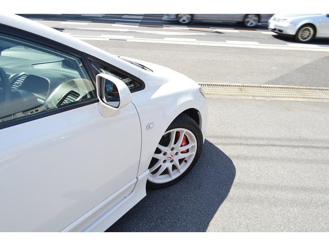 タイプR ワンオーナー車 スロットルコントローラー(19枚目)