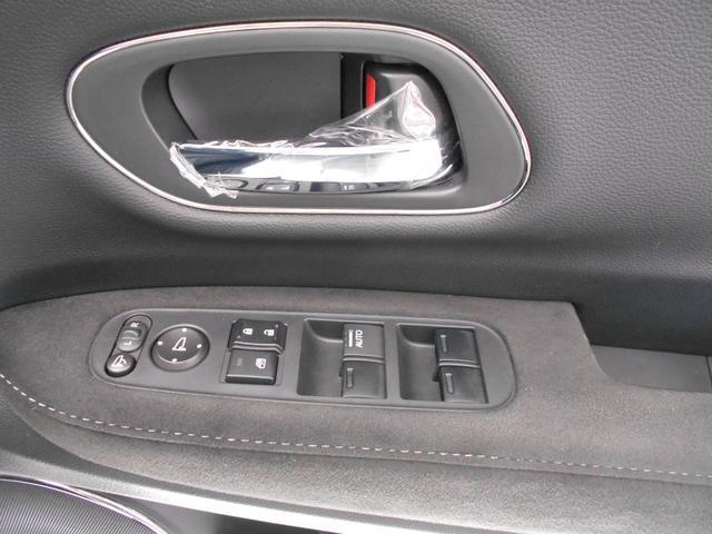 RS・ホンダセンシング LED シートヒーター(16枚目)