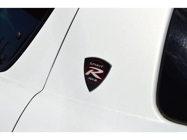 スピリットR 黒革シート 社外HDDナビ スマートキー(11枚目)