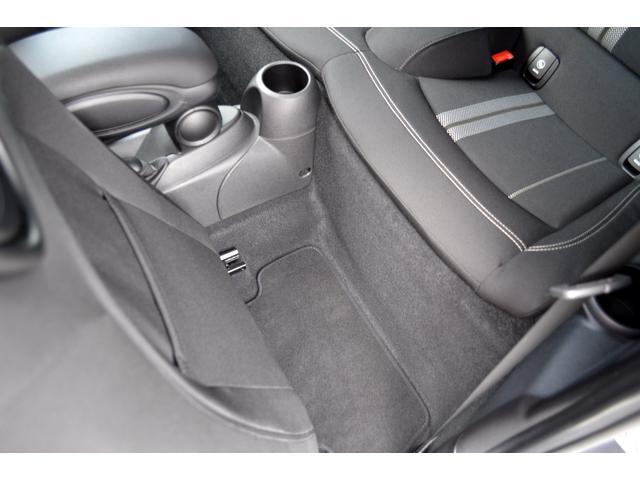 クーパーSD クーパーSD ビルシュタイン車高調 RAYS18インチアルミ LEDヘッド 純正HDDナビ バックカメラ パドルシフト アイドルストップ アクティブクルーズコントロール インテリジェントセーフティ(34枚目)