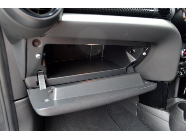 クーパーSD クーパーSD ビルシュタイン車高調 RAYS18インチアルミ LEDヘッド 純正HDDナビ バックカメラ パドルシフト アイドルストップ アクティブクルーズコントロール インテリジェントセーフティ(35枚目)