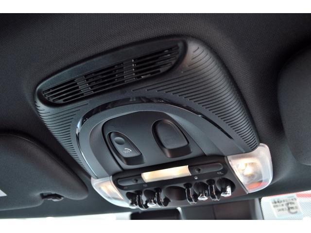 クーパーSD クーパーSD ビルシュタイン車高調 RAYS18インチアルミ LEDヘッド 純正HDDナビ バックカメラ パドルシフト アイドルストップ アクティブクルーズコントロール インテリジェントセーフティ(36枚目)