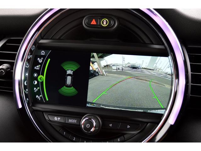 クーパーSD クーパーSD ビルシュタイン車高調 RAYS18インチアルミ LEDヘッド 純正HDDナビ バックカメラ パドルシフト アイドルストップ アクティブクルーズコントロール インテリジェントセーフティ(37枚目)