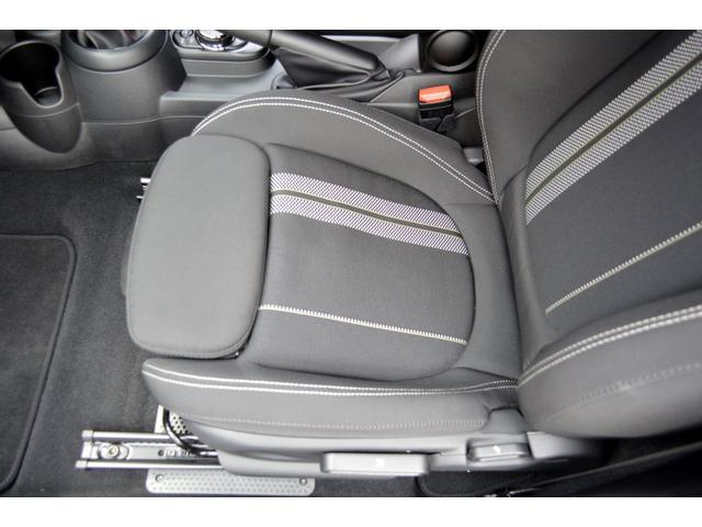 クーパーSD クーパーSD ビルシュタイン車高調 RAYS18インチアルミ LEDヘッド 純正HDDナビ バックカメラ パドルシフト アイドルストップ アクティブクルーズコントロール インテリジェントセーフティ(39枚目)