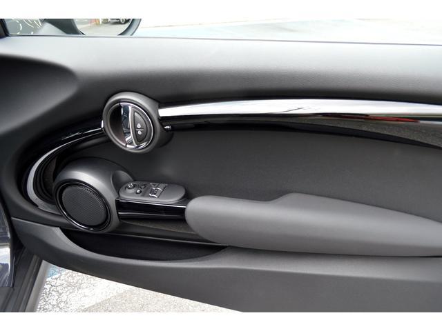 クーパーSD クーパーSD ビルシュタイン車高調 RAYS18インチアルミ LEDヘッド 純正HDDナビ バックカメラ パドルシフト アイドルストップ アクティブクルーズコントロール インテリジェントセーフティ(40枚目)