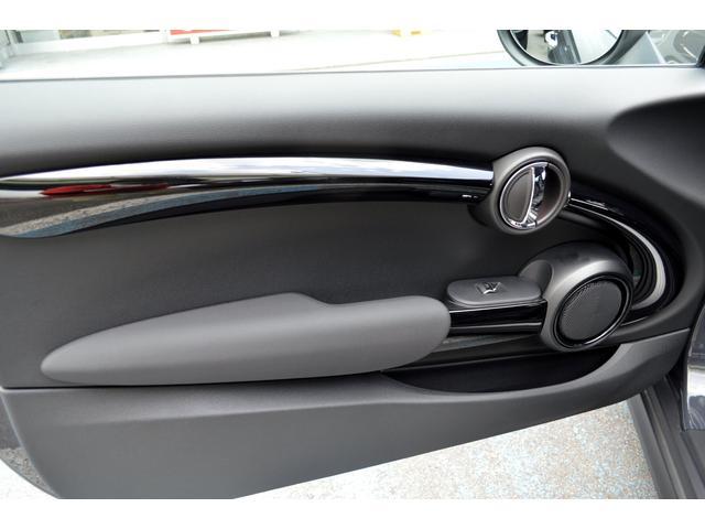 クーパーSD クーパーSD ビルシュタイン車高調 RAYS18インチアルミ LEDヘッド 純正HDDナビ バックカメラ パドルシフト アイドルストップ アクティブクルーズコントロール インテリジェントセーフティ(41枚目)